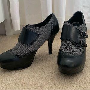 """Shoes - DEXFLEX COMFORT 3"""" HEELS"""